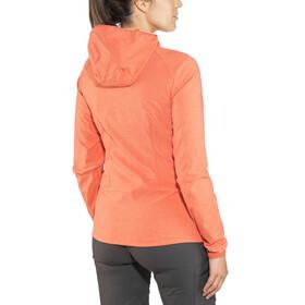 Columbia Heather Canyon - Veste Femme - orange